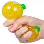Jellyball Squeezy Ball Banana
